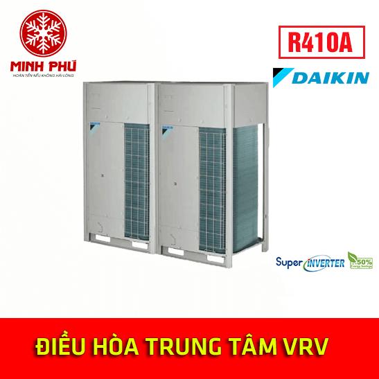 Điều hòa trung tâm Daikin VRV A RXQ18AMYM 18HP 1 chiều Inverter