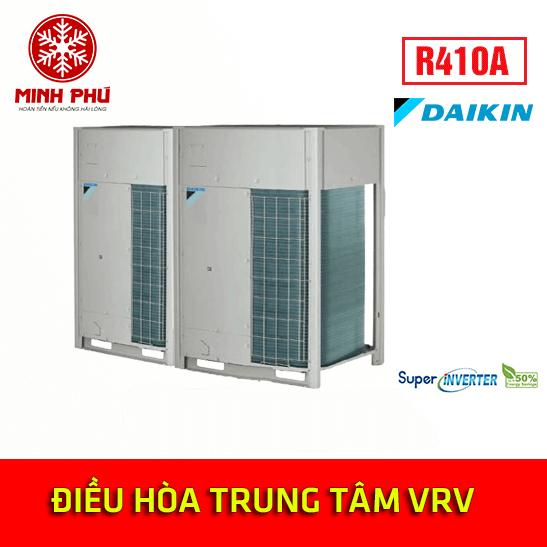 Điều hòa trung tâm Daikin VRV H RXYQ30AYMV 30HP 2 chiều Inverter