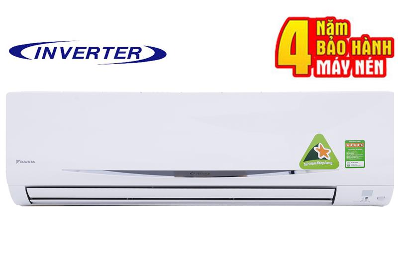 Điều hòa 2 chiều Inverter Daikin FTXS60GVMV/RXS60GVMV