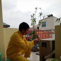 Sửa chữa điều hòa tại Hà Nội