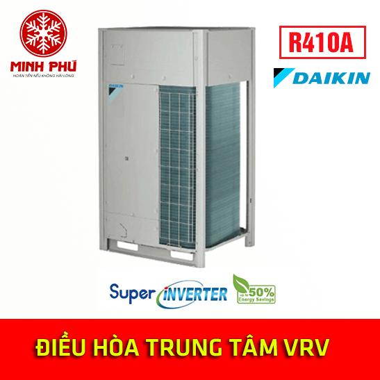 Điều hòa trung tâm RXQ6AYM 6HP Daikin VRV A  1 chiều Inverter