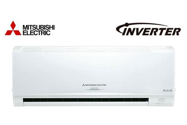 Điều hòa Multi Mitsubishi heavy inverter cho không gian mát lạnh khắp phòng
