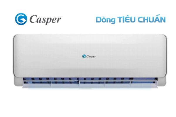 Điều Hòa Casper EH-12TL22 12000Btu 2 Chiều