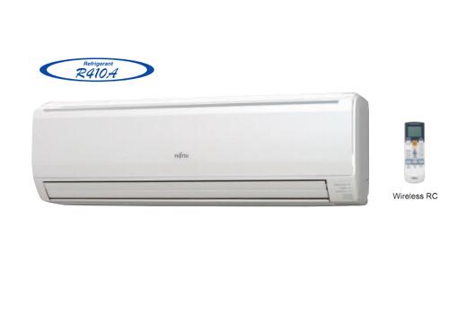 Điều hoà 2 chiều Inverter FUJITSU ASYA24LFCZ 24000 BTU