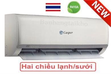 Điều Hòa Casper EH-18TL22 18000Btu 2 Chiều thường