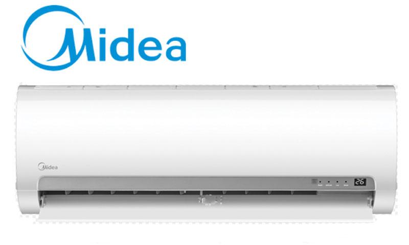 Điều hòa 1 chiều Midea MSMA1-18CRN1 18.000 BTU
