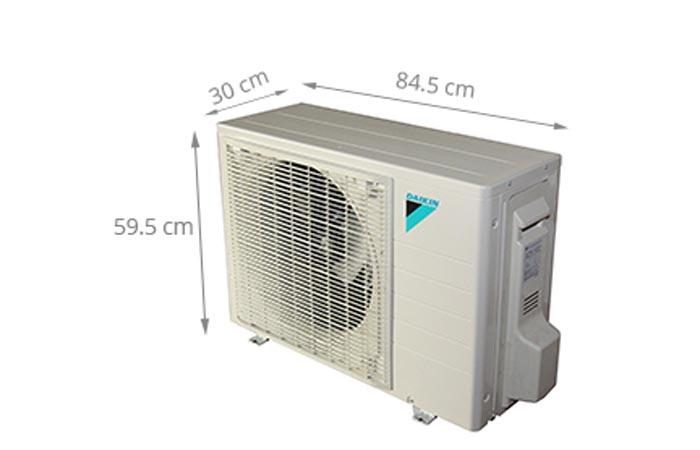Điều hòa Daikin 1 chiều FTNE50MV1V/RNE50MV1V - 18.000BTU